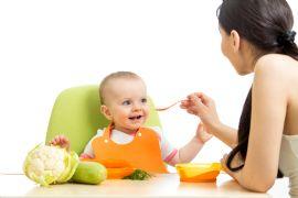 Bebeğiniz Dengeli Besleniyor mu ?