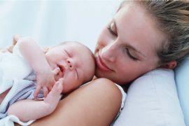 Bebek Cildi Bakımı