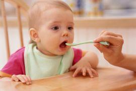 Çocuklar için Sağlıklı Yiyecekler