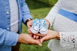 Hamilelik Takvimi - İkinci 3 Ay