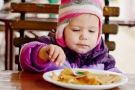 Kış Mevsiminde Bebek Beslenmesi