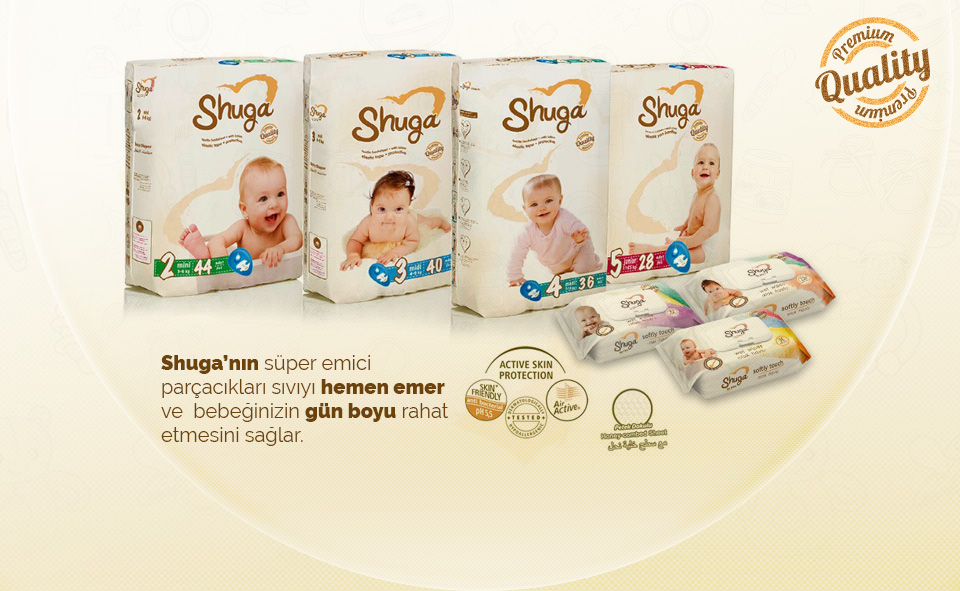 Shuga'yı Birde Bebeğinize Sorun